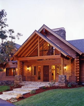 Pinterest the world s catalog of ideas for Cabin kits california