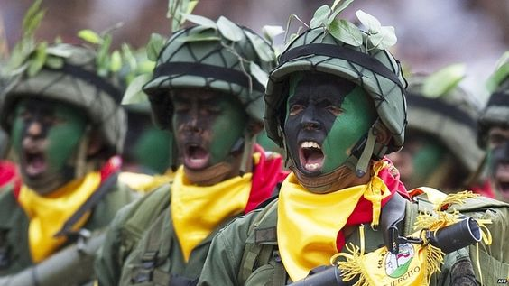 National Army of Venezuela