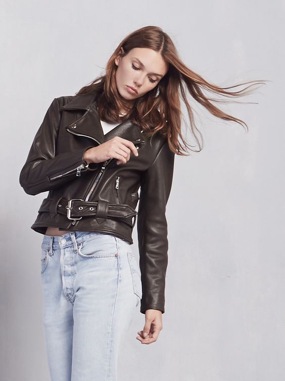 Trident Jacket