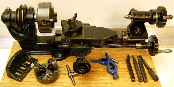 adept machine tools