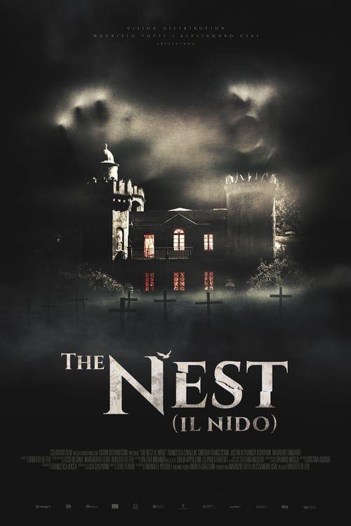 The Nest 2019 Streaming Ita Film Completo Gratis
