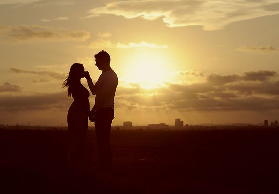 Couple by Manuel Orero