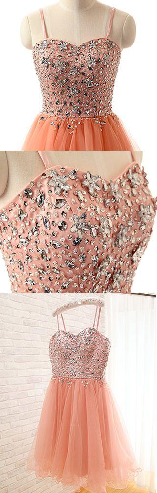 gorgeous bodice! short homecoming dress