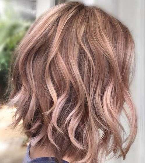 Tendencias en tintes de pelo 2016: Ombre hair rosa pastel (Foto 3/20)   Ellahoy