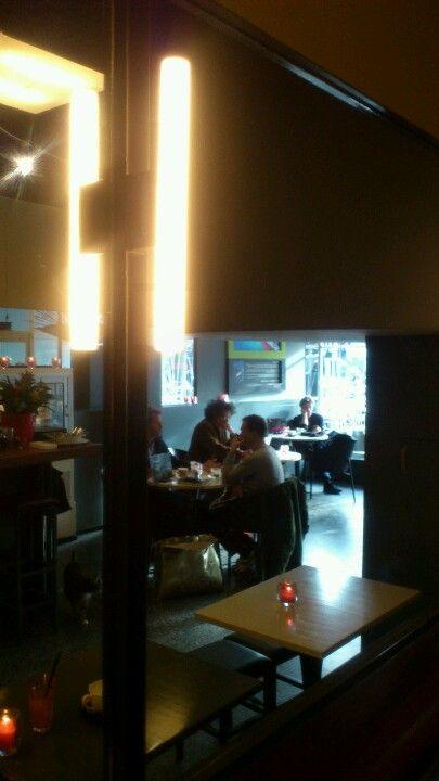 Café Walem Amsterdam