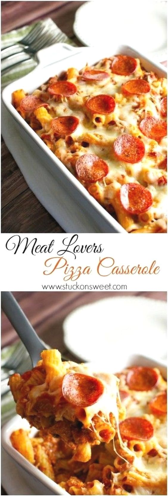 You should make this Meat Lovers Pizza Casserole . B'coz it's very Delicious. * PLEASE CLICK PIN TO READ DETAILS * Casserole Recipes Easy, Popular Casserole Recipes, Casserole Recipes Casserole, Casserole, Casserole Recipes, Casserole Recipes For Dinner , Casserole Recipes Healty, Casserole Dishes