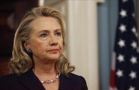 La NBC rodará una miniserie sobre Hillary Clinton