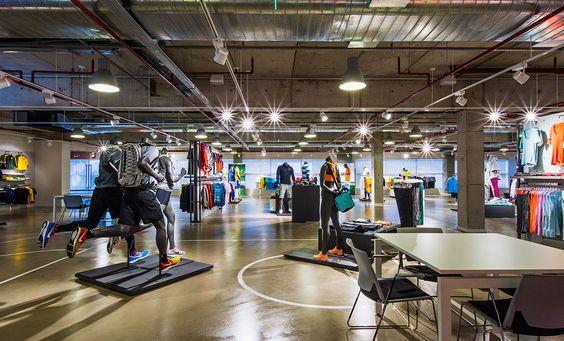 Nike | Athié Wohnrath Associados