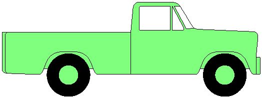 royalty free pickup truck clipart google search patch rh pinterest com vintage pickup truck clipart pickup truck clip art images