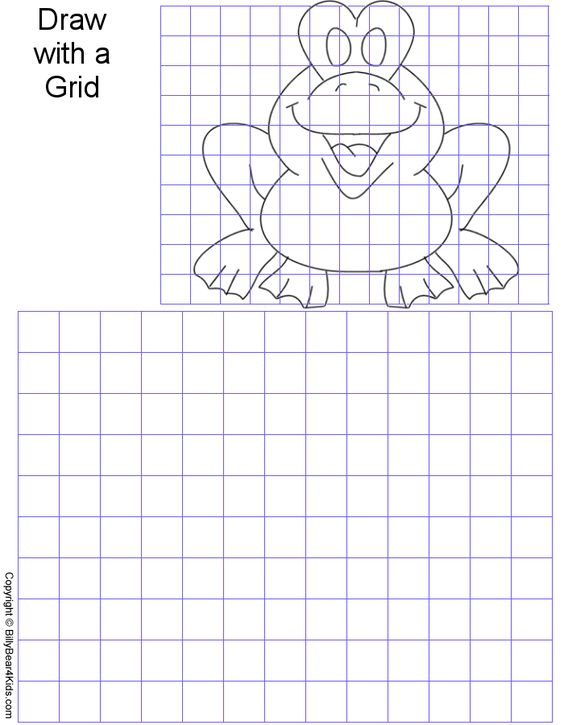 Printables Printable Art Worksheets pinterest the worlds catalog of ideas printable grid art worksheets
