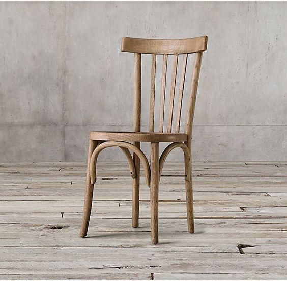 Berlin Bistro Side Chair