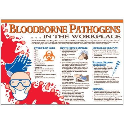 blood borne pathogens Required to use standard precautions and additional practices in order to  prevent the spread of blood borne pathogens and other infections these  practices.