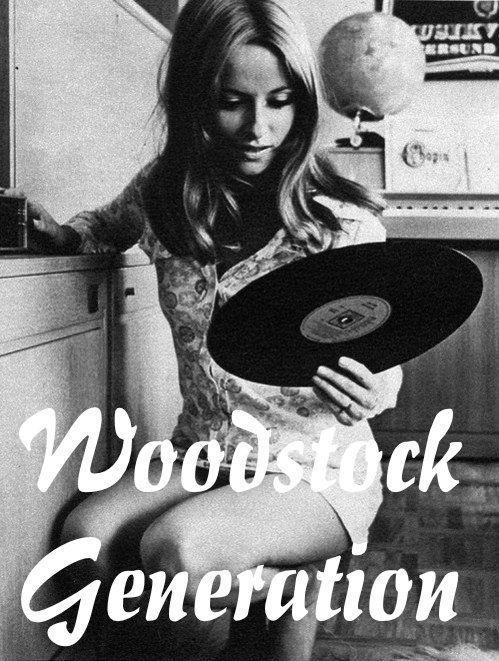 Peace, Love, Vinyl