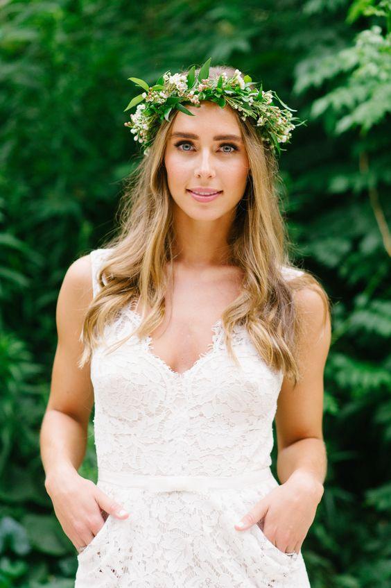 Photography: Tara McMullen - taramcmullen.com | Wedding Dresses with pockets | itakeyou.co.uk