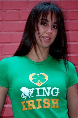 irish girl dating site