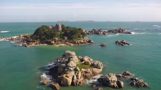 Pictures of beautiful Bretagne in France by Marco Van Buren x #Glidetrack . Check www.glidetrack.com for great slider deals and other perfect price cuts for everyone. #cinematography #videography #photography #filmmaking #France #Glidetrack