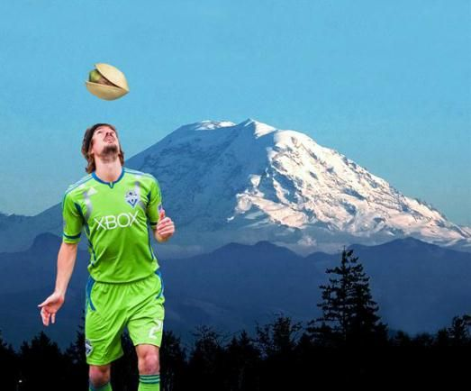 Guess where Roger is for a chance at 2 Sounders FC tickets and a free case of Wonderful Pistachios. Enter here: http://www.soundersfc.com/news/promotions/wonderful-pistachios.aspx