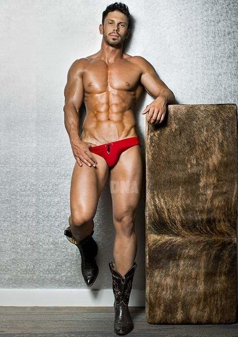 Gay men underwear model a pair we039ve been 4