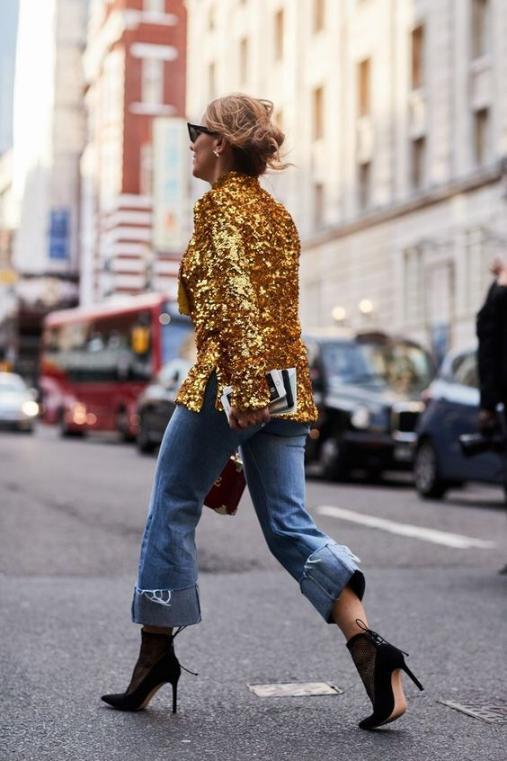 London Fashion Week has begun, and we're bringing you the best street style outfit inspo. See the looks all in one place, here.