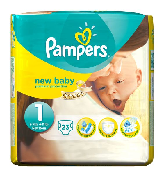couche pampers taille 1 geant casino