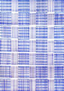 Nikola Dimitrov, Zoom I, 2010, Pigment, Bindemittel, Lösungsmittel auf Bütten, 59,4 x 42 cm