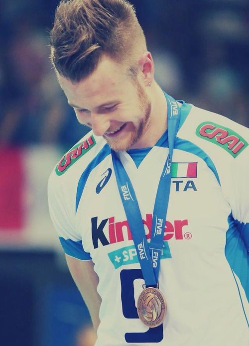 ivan zaytsev - photo #27