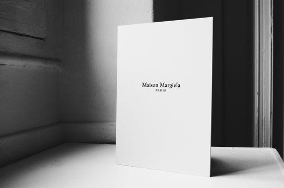 Maison Margiela : Photo