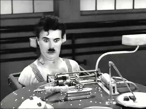 50 citas inspiradoras y un discurso para la humanidad (Charles Chaplin)   FILMOTERAPIA