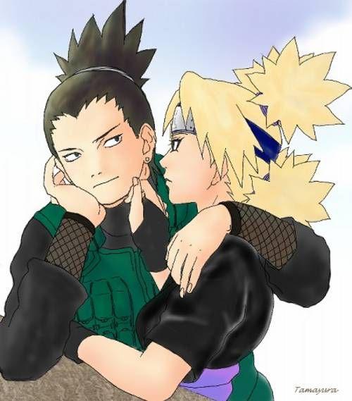 Shikamaru x Temari #Naruto   Naruto/Shippuden   Pinterest ...