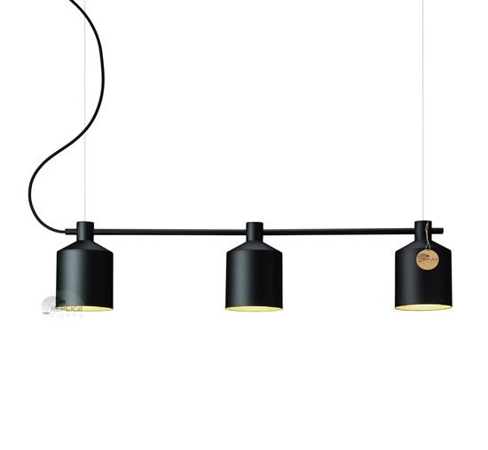 Replica Silo Trio Light Pendant Track Lighting Track Lighting