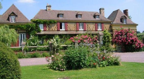 Aux Pommiers de Livaye - #BedandBreakfasts - $81 - #Hotels #France #Notre-Dame-de-Livaye http://www.justigo.com.au/hotels/france/notre-dame-de-livaye/aux-pommiers-de-livaye_79895.html