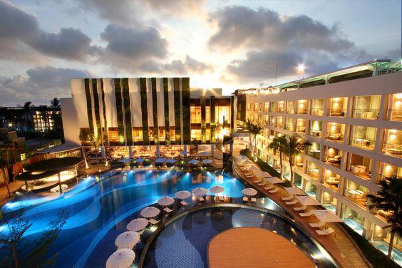 The Stones Hotel - Legian Bali Autograph Collection by Marriott - Kuta #HotelDirect info: HotelDirect.com