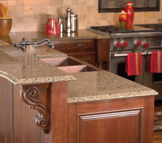 Quartz Kitchen Ideas: ... - Kitchen And Bathroom