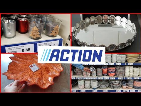 Arrivage Action Septembre 2020 Haul Action جديد اكسيون افكار و ديكورات رووعة Youtube Haul Action Youtube