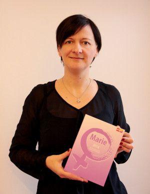 """""""Marie 2014"""" –  im SPÖ-Bezirksbüro Perg jetzt kostenlos erhältlich - http://austria24.tv/featured/marie-2014-im-spoe-bezirksbuero-perg-jetzt-kostenlos-erhaeltlich/"""