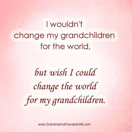L♥ve My Grand-babies: