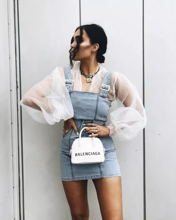 45 Popular Summer Outfits to Inspire You - Wass Sell