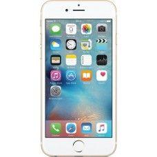 Apple iPhone 6s 16GB Gold [11,9cm (4,7
