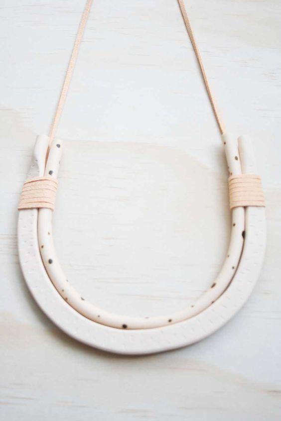 HIGHLOW / Ardor Necklace I