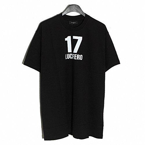 (ジバンシィ) GIVENCHY 7384 651 001 クルーネック 半袖 Tシャツ ブラック (並行輸入品) RICHJUNE (XS) GIVENCHY(ジバンシー) http://www.amazon.co.jp/dp/B014A4T0B6/ref=cm_sw_r_pi_dp_tdN3vb0C2VBH3