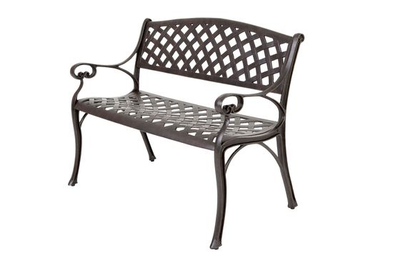 Join us at The Lincolnshire County Show 20-21 st of June 2012!! We'll bring our Metal Garden Bench!