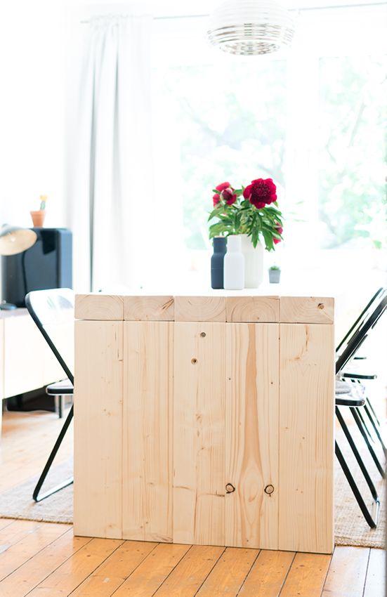 Tisch Bruno Selber Bauen Alle Mobel Create By Obi Esstisch Tisch Selber Bauen Tisch