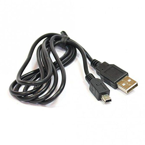 CELLONIC Datenkabel für Zoom Q4 Zoom Q8 mini USB Kabel Ladekabel - http://kameras-kaufen.de/cellonic/cellonic-datenkabel-fuer-zoom-q4-zoom-q8-mini-usb