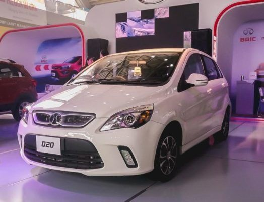 2020 Baic D20 Price Overview Review Photos Fairwheels Com In 2020 Suzuki Wagon R Wagon R Kia Picanto