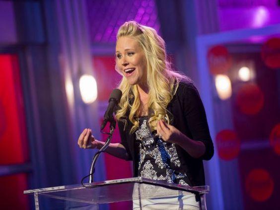 #FoodNetworkStar Scrapbook: Sarah Penrod