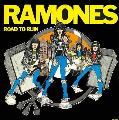 Hey Ho, Let's Go! Here are 10 things you may not know about the Ramones.  http://www.rocksquare.com/Community/MusicNews/714