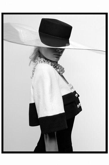 Chanel-colección primavera-verano