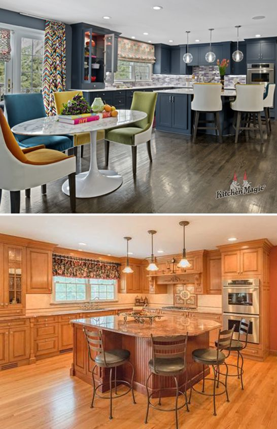 How Much Does Refacing Kitchen Cabinets Cost? | Refacing ...