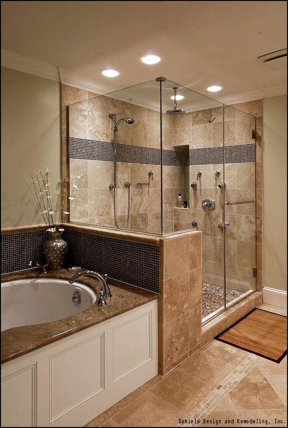 30 Master Bathroom Remodel Designs Tips Details Onabudget
