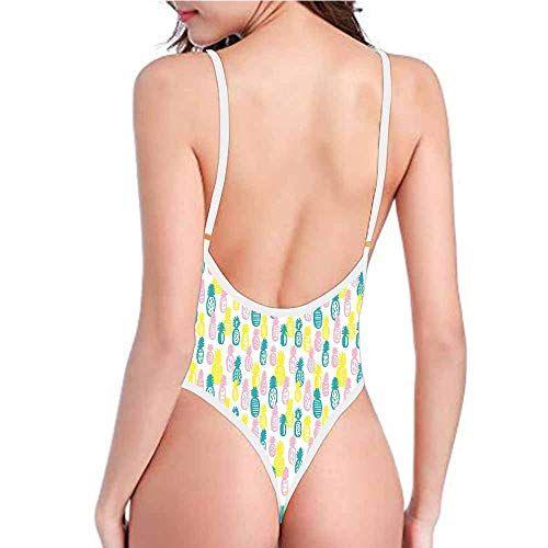 kjhep lk Conjoined Stripes Bikini Cover up Skirt